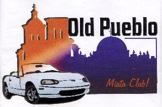 Old Pueblo Miata Club